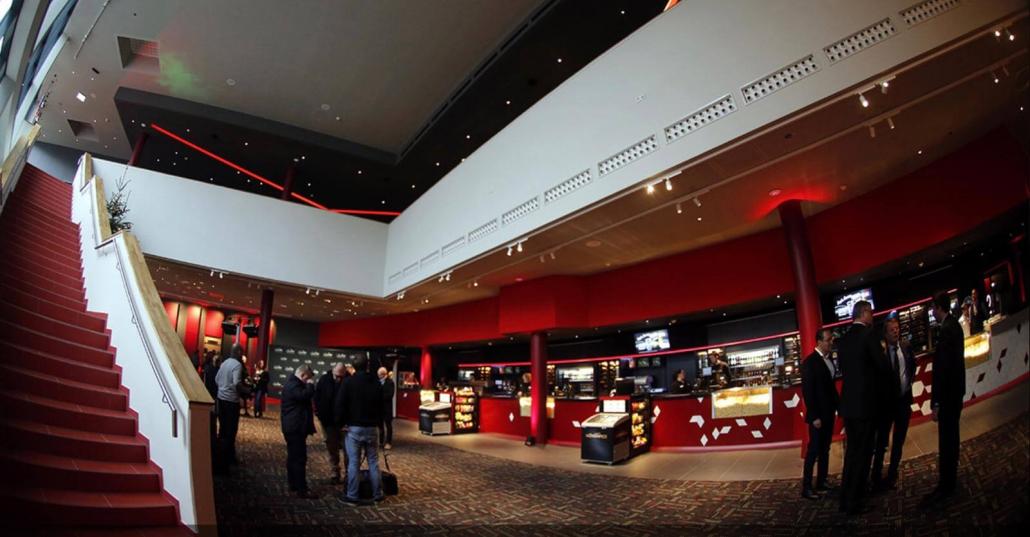 Cineplex Remscheid